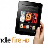 Análisis de Kindle Fire