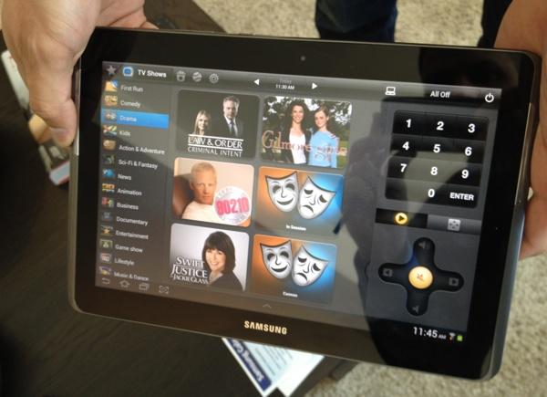 Analisis Comparativo De Samsung Galaxy Note 101 Vs Galaxy