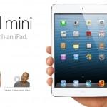 Análisis de iPad mini