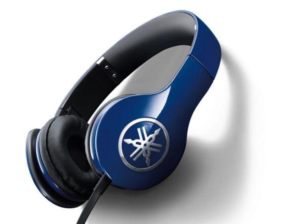 Auriculares Yamaha HPH-PRO 300