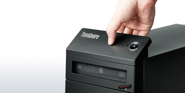 Lenovo ThinkCentre Q190