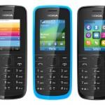 Novedades del Nokia 109