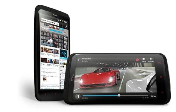 fotos HTC One X +