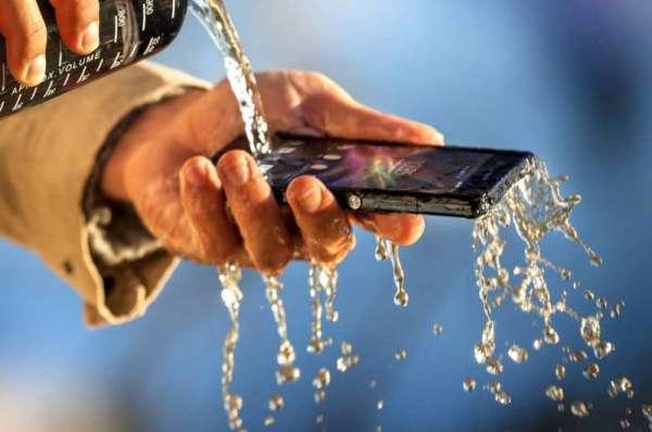 fotos Sony Xperia Z