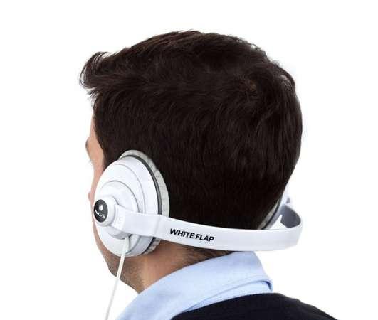 nuevos auriculares de NGS Flap