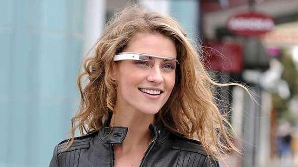revolucionario Google Glass