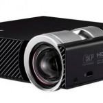 ASUS B1M: un moderno proyector inalámbrico