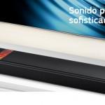 Nuevo Samsung HW-F750 Airtrack