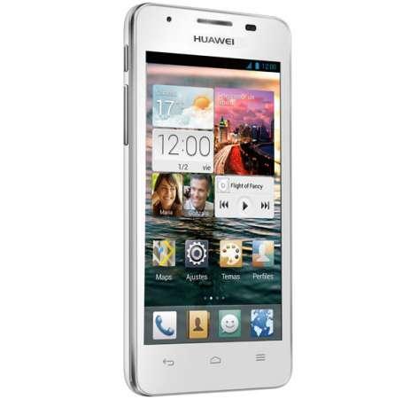 fotos Huawei Ascend G510