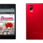 Críticas y comentarios de LG Optimus G