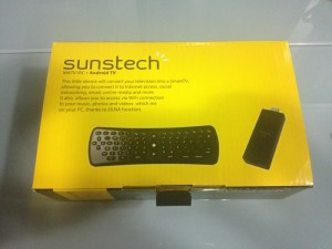 Sunstech MATV1RC (7)