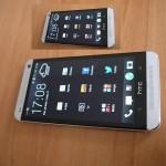 Un vistazo al nuevo HTC One Mini