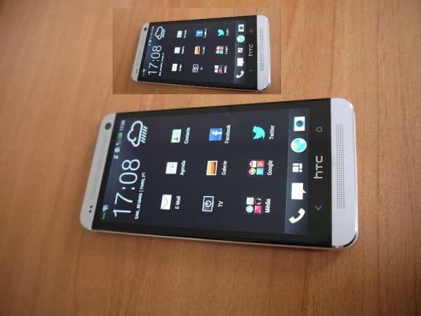 HTC One Mini fotos