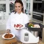 Multichef: un gadget de cocina con múltiples funciones