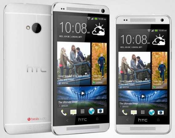 imagen HTC One mini