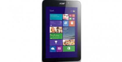Acer Iconia W4 imagen
