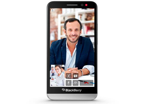 BlackBerry Z