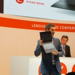 Lenovo presenta ThinkPad Yoga 2 Pro