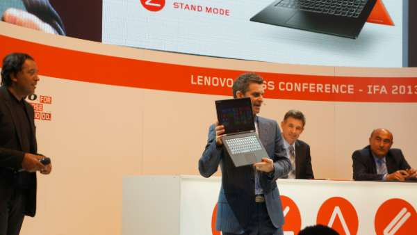 ThinkPad Yoga 2