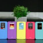 LG G2 añade algunas innovaciones