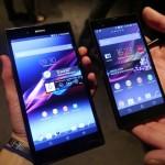 Sony Xperia Z Ultra: precios y tarifas con Vodafone