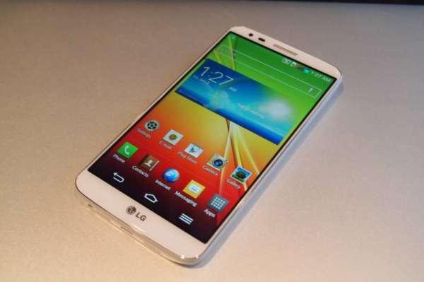 fotos LG G2