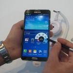 Samsung Galaxy Note 3: precios con Vodafone