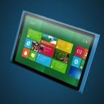 Detalles del Nokia Lumia 2520