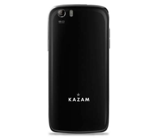 screens Kazam Thunder Q4.5