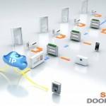 Sistemas de seguridad biométricos para control de accesos