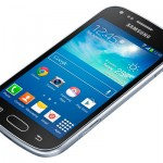Análisis de Samsung Galaxy Trend Plus