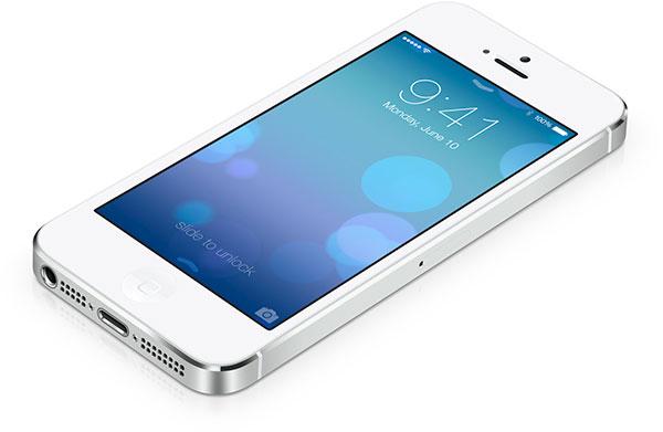 iOS 8 iPhone y iPad
