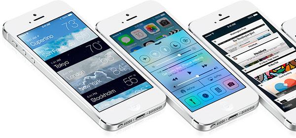 iOS 8 para iPhone y iPad