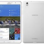 Lanzamiento Samsung Galaxy TabPRO