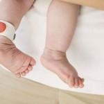 Un wearable para controlar a tu bebé