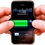 Las nuevas baterías de litio doblarán la autonomía de tu smartphone