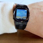 Epic Watchphone, un smartwatch indepeniente de tu móvil