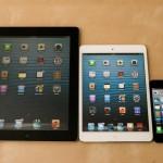 Rumores: Apple podría presentar un iPad dorado en pocas semanas