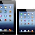 Rumores: ¿un iPad de 12 pulgadas?