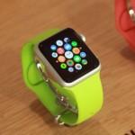 Sin Apple Watch hasta primavera