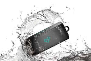 5 Altavoces resistentes al agua