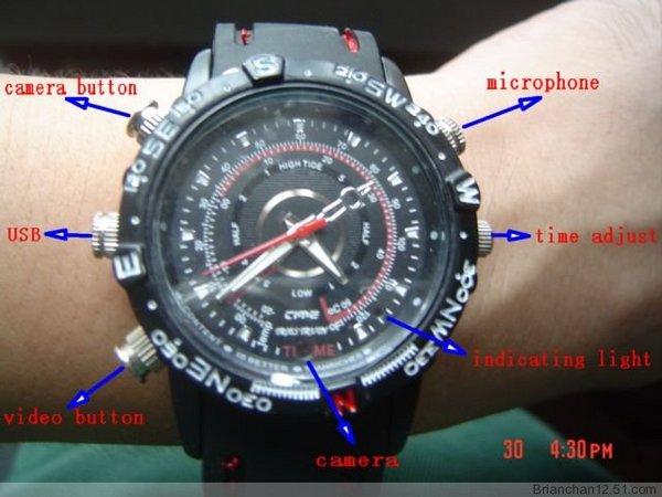 reloj-camara-espia