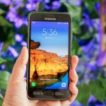 Samsung Galaxy S7 Active y Samsung Pay en Europa