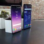 Características y precios Samsung Galaxy S8