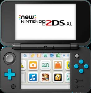 Precio Nintendo 2DS XL