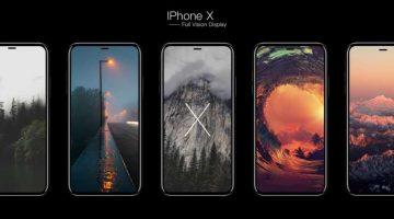 Información del nuevo Iphone X
