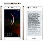 Hisense A2 Pro, el móvil con pantalla de tinta electrónica