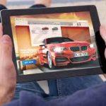 Amazon se podría sumar a la venta de coches