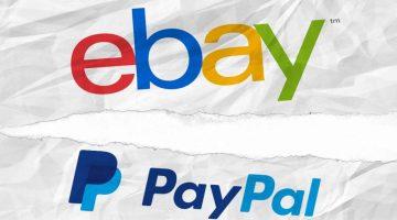 Paypal dejará de ser el principal método de pago en Ebay