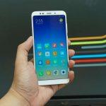 Información y datos del Xiaomi Redmi 5 Plus